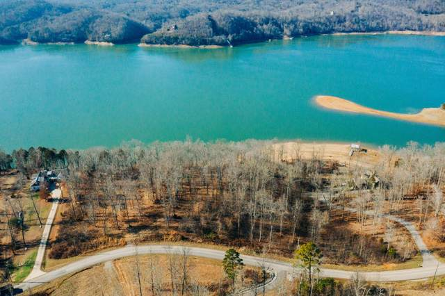 Lot 109 Hickory Point Lane, Maynardville, TN 37807 (#1143611) :: Billy Houston Group