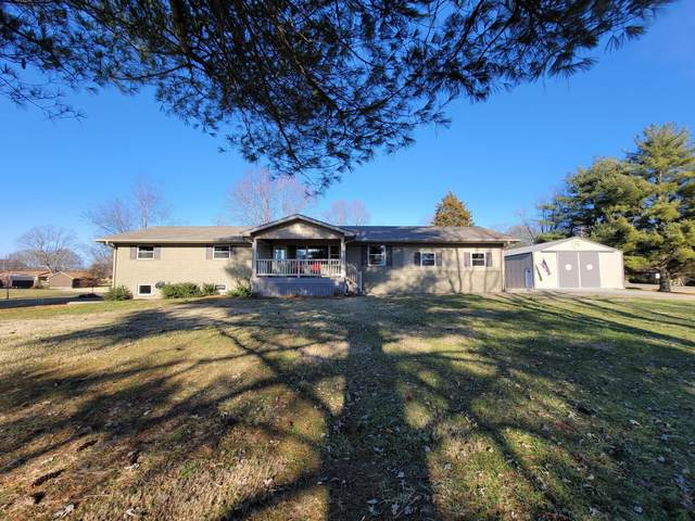 4005 Kimsey St, Rockford, TN 37853 (#1143621) :: Billy Houston Group