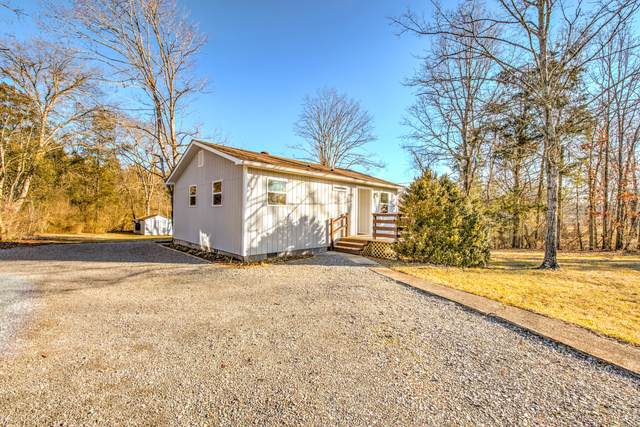 1041 Mccall Lane, Knoxville, TN 37920 (#1143625) :: A+ Team