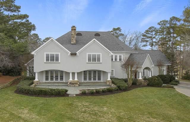 5272 Bent River Blvd, Knoxville, TN 37919 (#1143632) :: JET Real Estate
