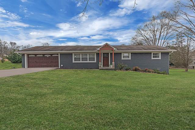 1501 Francis Rd, Knoxville, TN 37909 (#1143651) :: A+ Team