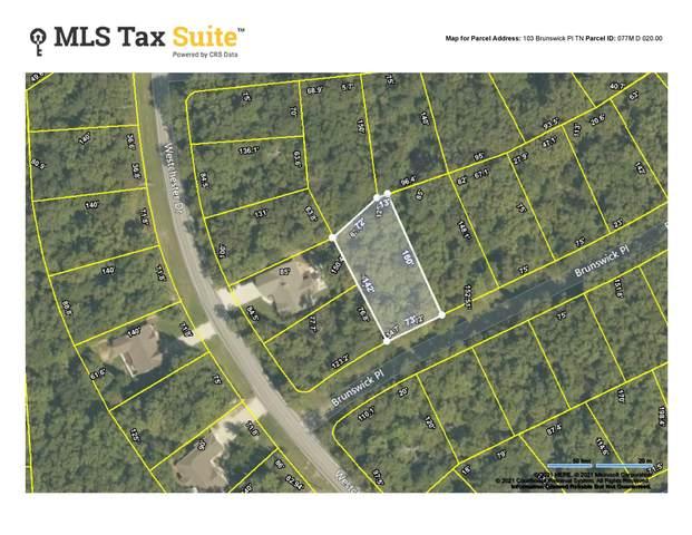 103 Brunswick Place, Crossville, TN 38558 (#1143685) :: Realty Executives Associates Main Street