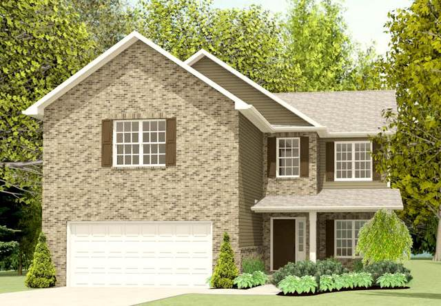 9225 Upstream Lane, Knoxville, TN 37931 (#1143692) :: Billy Houston Group
