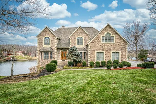 93 Regency Pkwy, Crossville, TN 38555 (#1143693) :: Cindy Kraus Group | Realty Executives Associates
