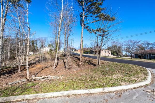 148 Robinson Drive, Loudon, TN 37774 (#1143694) :: Realty Executives Associates