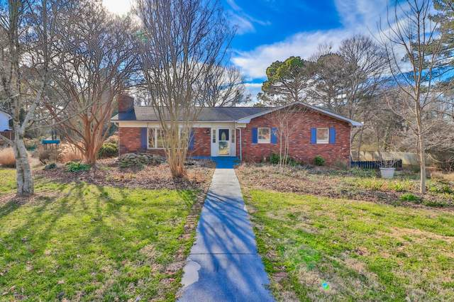 925 Dartford Rd, Knoxville, TN 37919 (#1143697) :: Realty Executives Associates Main Street