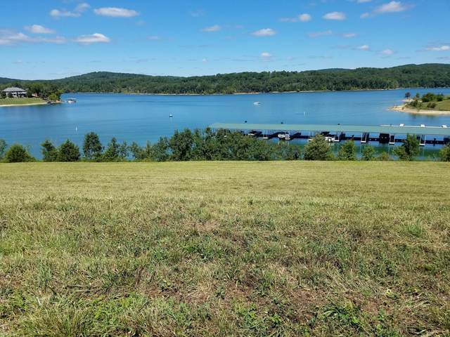 Lot 371 Russell Brothers Rd, Sharps Chapel, TN 37866 (#1143700) :: Billy Houston Group