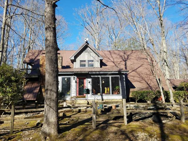 188 Hickory Hollow Rd, Kingston, TN 37763 (#1143754) :: Billy Houston Group