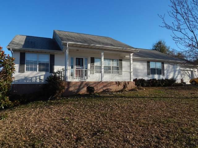 2925 Pembroke Place, Maryville, TN 37803 (#1143755) :: Billy Houston Group
