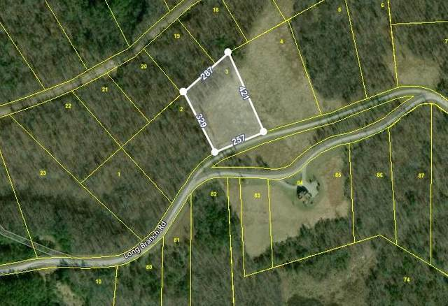 Long Branch Rd, Spencer, TN 38585 (#1143778) :: Billy Houston Group