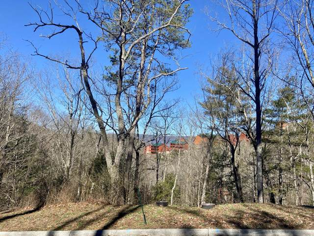 Lot 68 Smoky Ridge Way, Sevierville, TN 37862 (#1143794) :: Realty Executives Associates