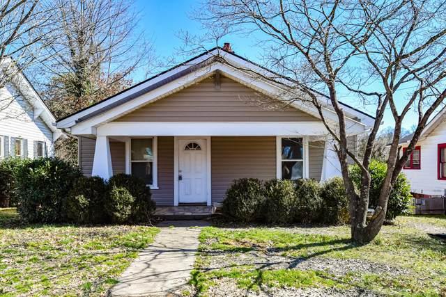2738 Tarleton Ave, Knoxville, TN 37914 (#1143808) :: Catrina Foster Group