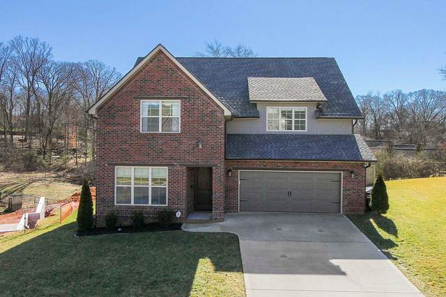1317 Feather Rose Lane, Knoxville, TN 37923 (#1143818) :: A+ Team