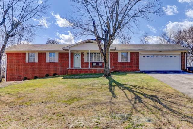 126 Liscom Drive, Maryville, TN 37804 (#1143848) :: Billy Houston Group