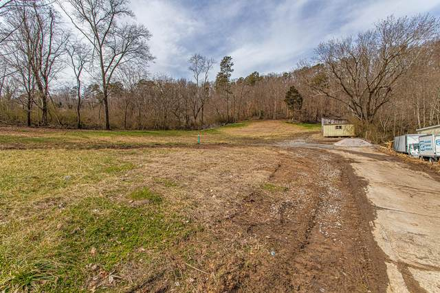 2005 Dutch Valley Drive, Knoxville, TN 37918 (#1143850) :: A+ Team