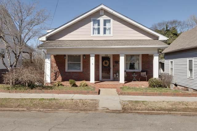 311 E 3rd Ave, Lenoir City, TN 37771 (#1143855) :: Adam Wilson Realty