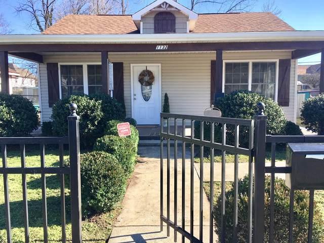 1132 Connecticut Ave, Knoxville, TN 37921 (#1143859) :: Realty Executives Associates