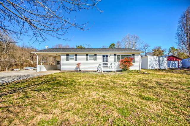 6520 Hubert Bean Rd, Knoxville, TN 37918 (#1143863) :: A+ Team
