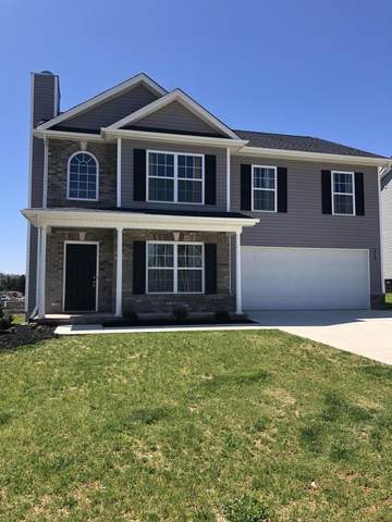 7918 Cambridge Reserve Dr Drive, Knoxville, TN 37924 (#1143866) :: Adam Wilson Realty