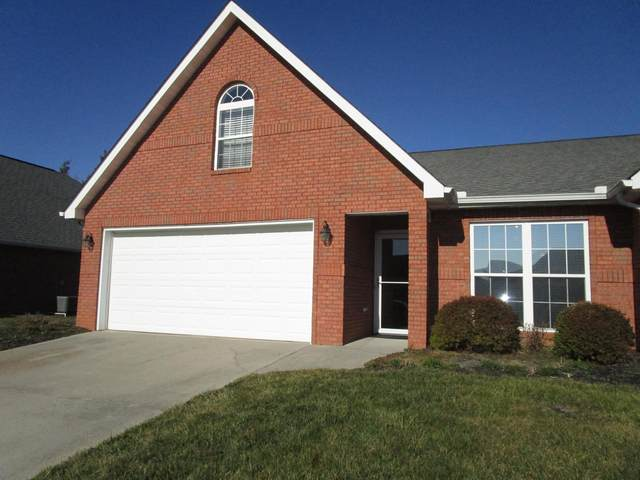 3008 Yearling Lane, Maryville, TN 37803 (#1143871) :: A+ Team