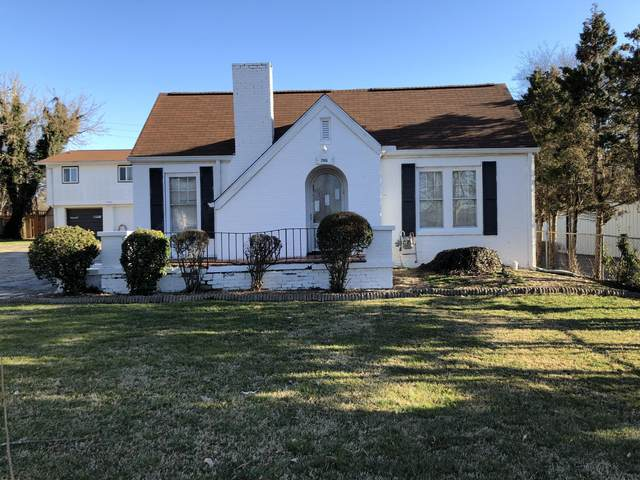 2906 Sanders Drive, Knoxville, TN 37918 (#1143887) :: A+ Team