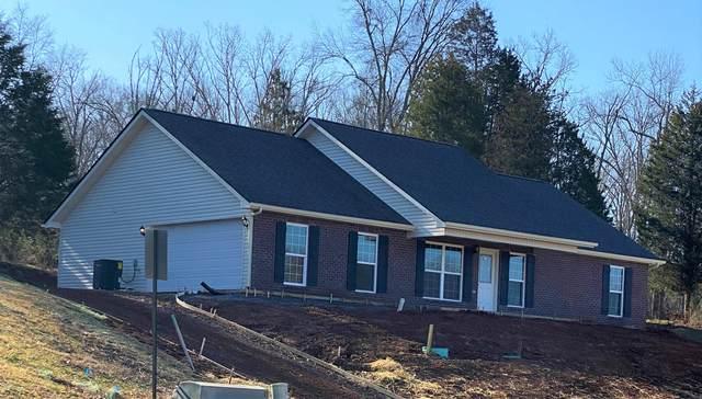 1508 Griffitts Blvd, Maryville, TN 37803 (#1143898) :: Billy Houston Group