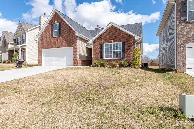 7516 Dupree Rd, Knoxville, TN 37920 (#1143909) :: A+ Team
