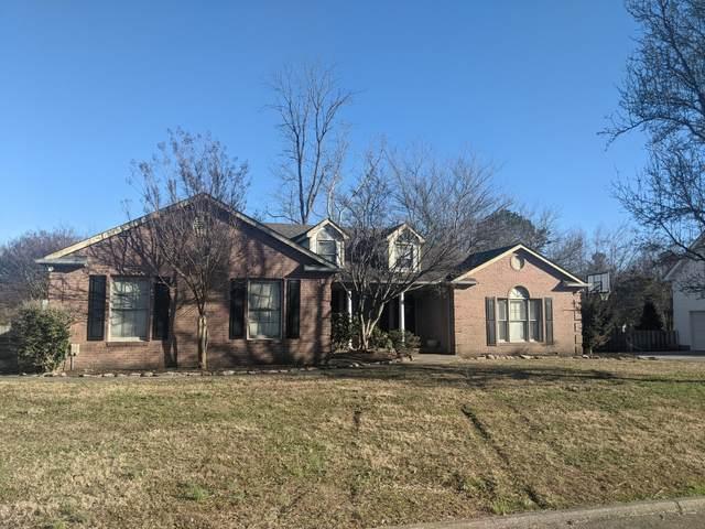3920 Windcrest Rd, Knoxville, TN 37931 (#1143921) :: A+ Team