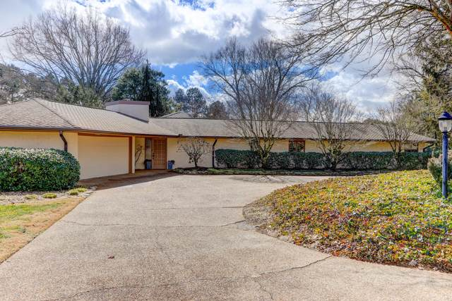 12020 N Fox Den Drive, Knoxville, TN 37934 (#1143922) :: Realty Executives Associates