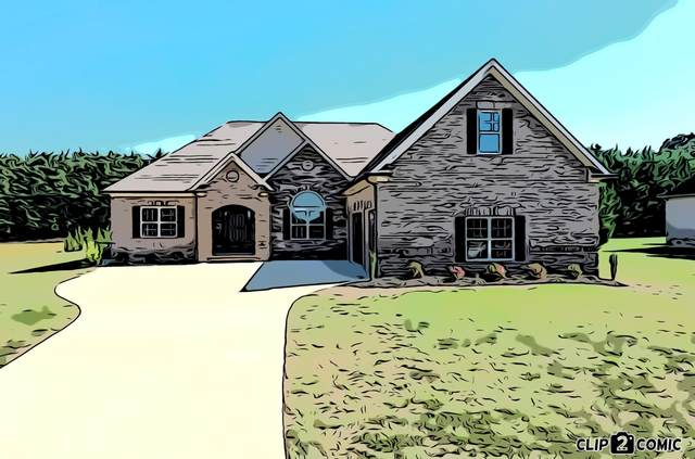 3749 Andrew Boyd Drive, Maryville, TN 37804 (#1143933) :: Realty Executives Associates