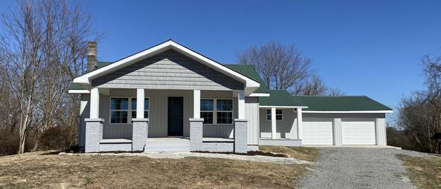 150 Welch Rd, Tazewell, TN 37879 (#1143936) :: Tennessee Elite Realty
