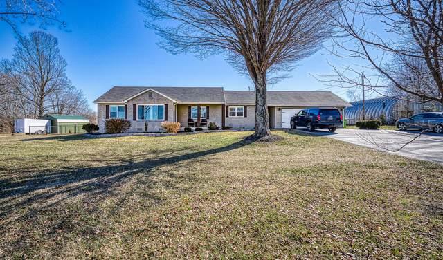 9044 Highway 127 N, Crossville, TN 38571 (#1143939) :: Billy Houston Group