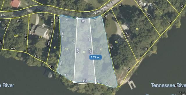 1318 Whites Creek Rd, Spring City, TN 37381 (#1143946) :: Billy Houston Group