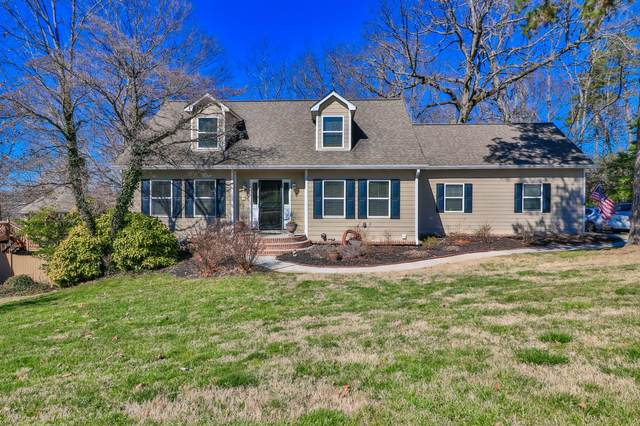 11101 Farragut Hills Blvd, Knoxville, TN 37934 (#1143958) :: Realty Executives Associates