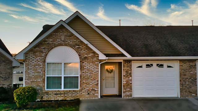 709 High Point Way Way, Knoxville, TN 37912 (#1143986) :: A+ Team