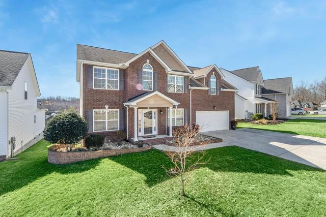 7444 Sparkle Lane, Knoxville, TN 37931 (#1144001) :: Realty Executives Associates