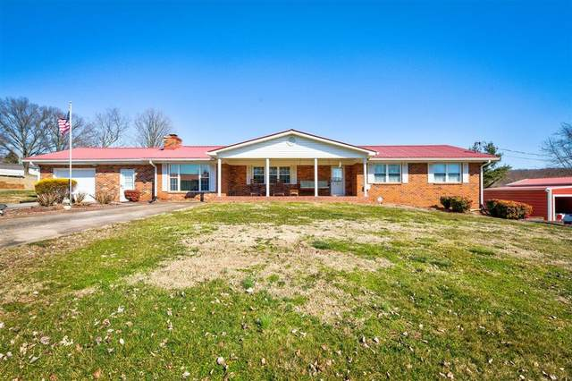 108 Young Drive, Sweetwater, TN 37874 (#1144006) :: Realty Executives Associates Main Street