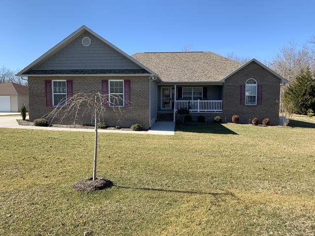 80 Satsuma Drive, Crossville, TN 38555 (#1144040) :: Billy Houston Group