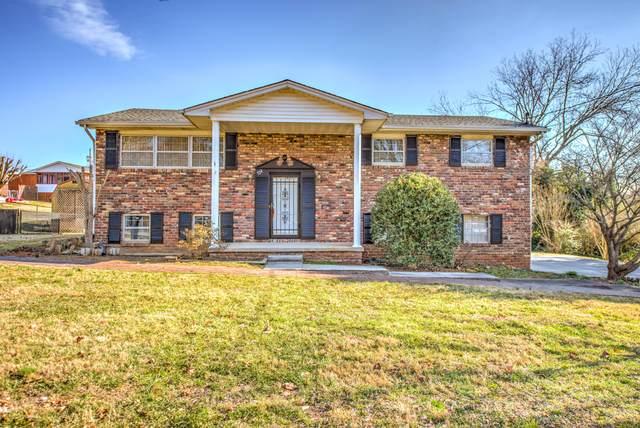724 Hidden Valley Rd, Knoxville, TN 37923 (#1144043) :: Realty Executives Associates
