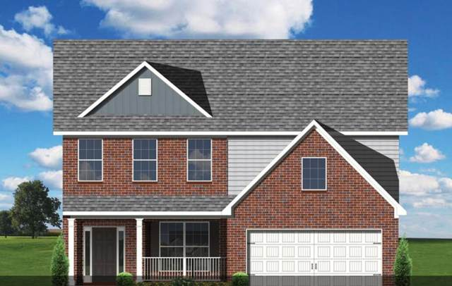 2344 Waterstone Blvd, Knoxville, TN 37932 (#1144044) :: JET Real Estate