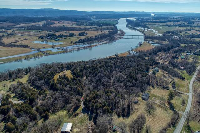 TBD2 Old Stage Rd, Rogersville, TN 37857 (#1144048) :: Realty Executives Associates