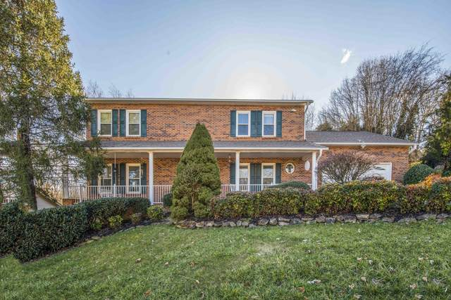 12512 Pony Express Drive, Knoxville, TN 37934 (#1144050) :: Realty Executives Associates