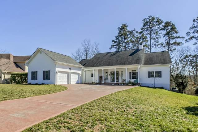 111 Vinita Lane, Loudon, TN 37774 (#1144055) :: Billy Houston Group
