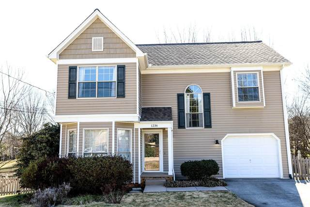 1236 Chelsea Rd, Knoxville, TN 37922 (#1144056) :: Tennessee Elite Realty