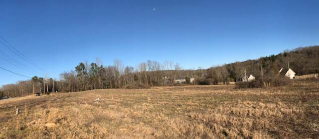 1466 Gallaher Rd Rd, Kingston, TN 37763 (#1144067) :: Cindy Kraus Group | Realty Executives Associates