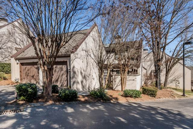 1350 Orleans Drive, Knoxville, TN 37919 (#1144082) :: Billy Houston Group