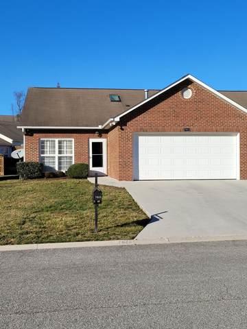 7823 Ellisville Lane, Knoxville, TN 37909 (#1144092) :: Realty Executives Associates