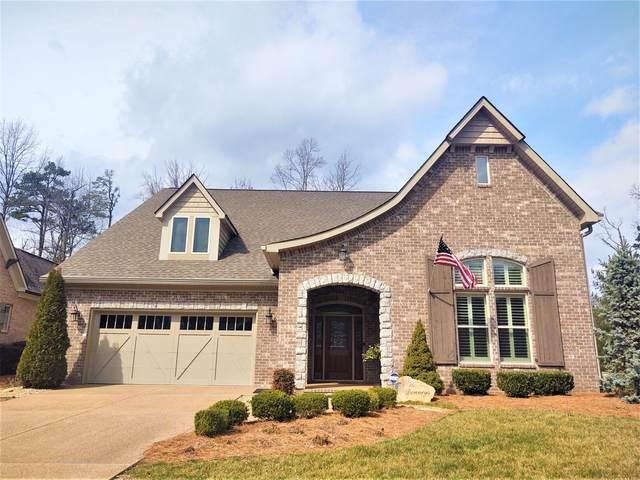 11201 Matthews Cove Lane, Knoxville, TN 37934 (#1144106) :: A+ Team