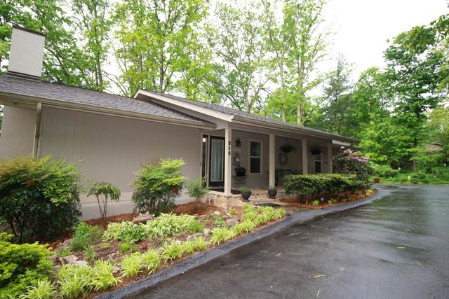 213 Baltusrol Rd, Knoxville, TN 37934 (#1144112) :: Billy Houston Group