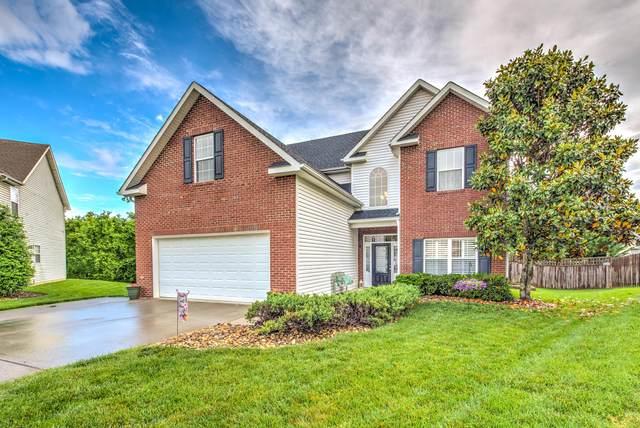 1310 Wyoming Lane, Knoxville, TN 37932 (#1144128) :: Adam Wilson Realty